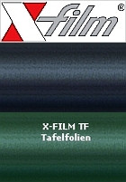 X-Film Tafelfolie TF 400 | Decorex, dunkelgrün