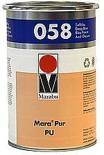 Marapur PU-2-K-Farbe für Innen- & Außen