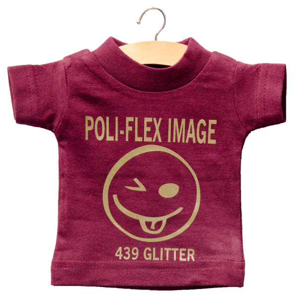 Poli-Flex Image Glitter