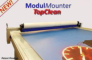 ModulMounter Top Clean Profi