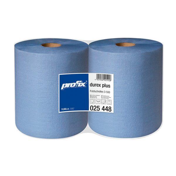 Profix Durex-Plus, Putztuchrolle 025448