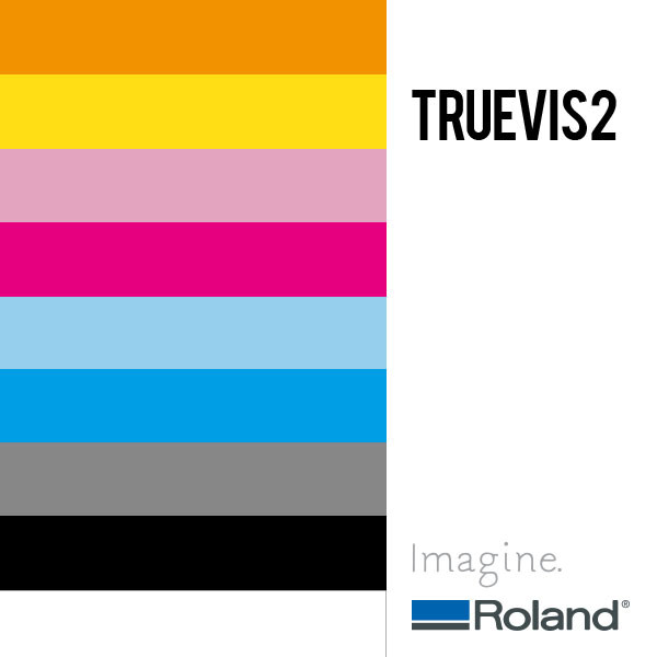 Roland TrueVIS Ink TR2