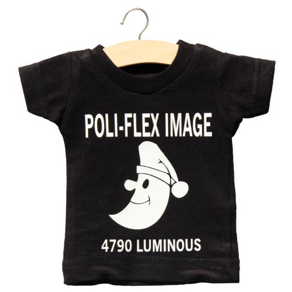 Poli-Flex 4790 LUMINOUS nachleuchtend