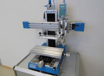 Rokuprint Siebdruckmaschine SD 05