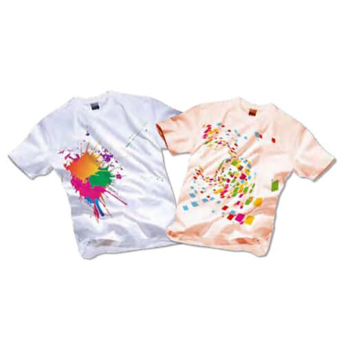 Tiflex Hydrocolor New Generation - druckfertige Textil Siebdruckfarbe
