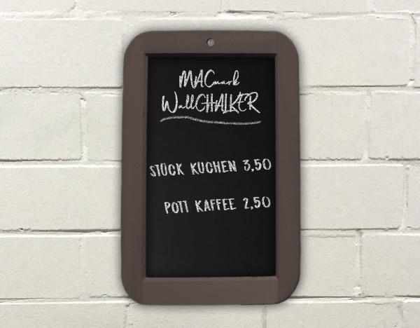 MACmark WallCHALKER - Tafelfolie schwarz