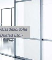 FF Dusted etch - Glasdekorfolie