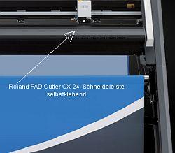 Roland-PAD-Cutter-CX-24-Schneideleiste-selbstklebend-250