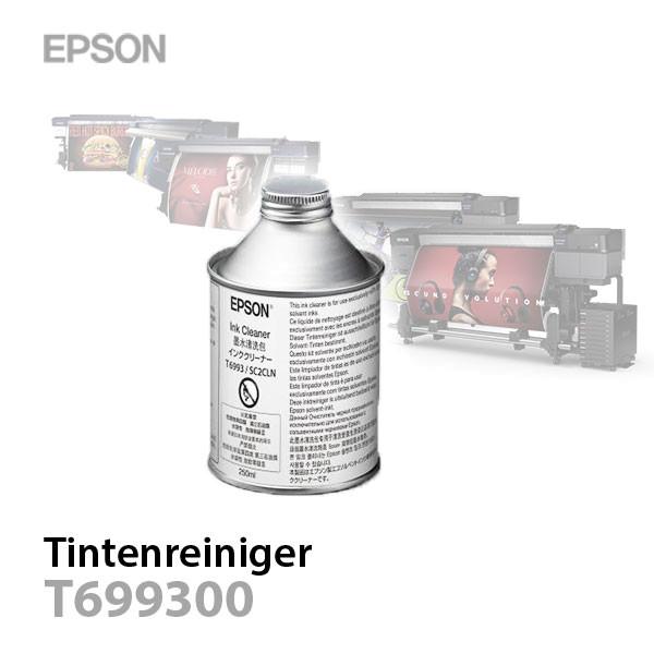 EPSON Tintenreiniger (T699300)