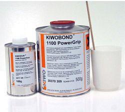 Kiwodur PowerGrip, Härter für Schablonenklebstoff