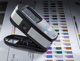 MCF-HD2 ''advanced'' Spectrophotometer
