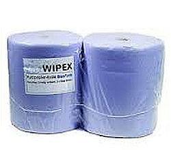 Wipex Putztuchrolle 24805