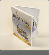 Digital Factory Version 3 - das RIP für Print & Cut
