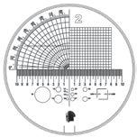 09460-Duo-Skala-2_Tech-Line_Messlupen-Einsatz