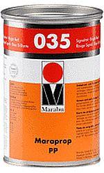Maraprop PP - Sieb- & Tampondruckfarbe