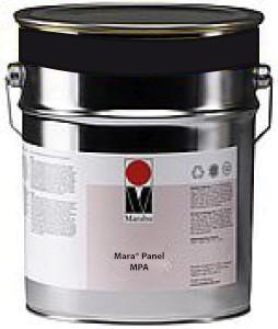 Marapanel MPA Frontblendenfarbe