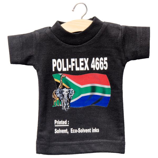 Poli-Flex Printable 4665 Metallic, Transferfolie