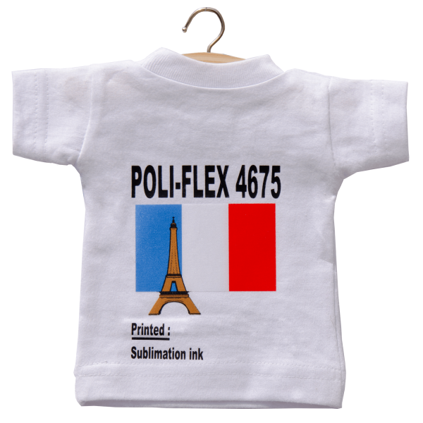 Poli-Flex Printable 4675, beschichtet