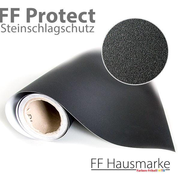 FF Protect 190, strukturierte Lackschutzfolie
