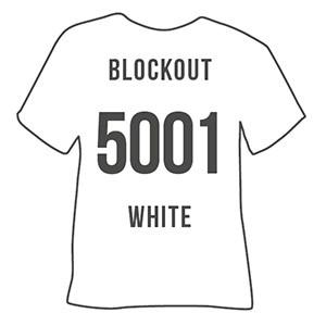 TubiTherm 5001 Blockout, Flockfolie 500 mm