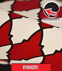 Virus HYDRACRYL Textil-Siebdruckfarbe