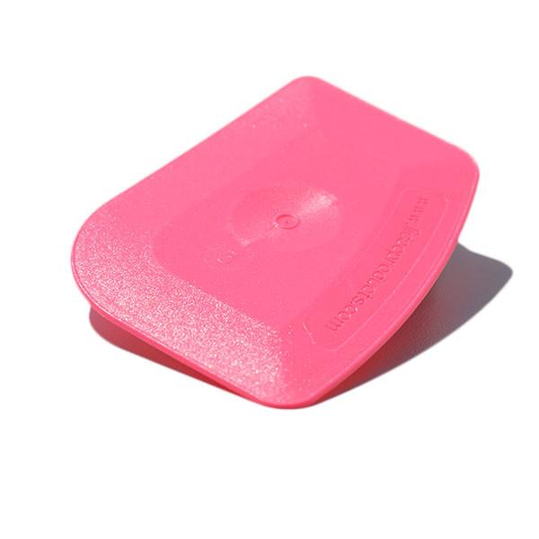 Brux Squeegee, Lil Chizler pink
