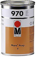 Mara® Poxy Y - lösemittelbasiert 2-K-Farbe