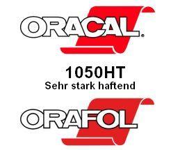 Oracal 1050HT Vinyl-Folie