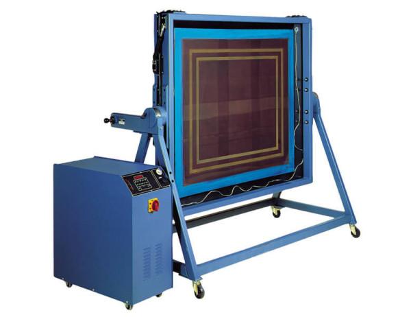 Technigraf Sieb-Kopierrahmen - Vakuum-Kopierrahmen
