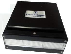 Technigraf Aktiprint M LED-Modul | UM7000 | UV-Kompaktmodul