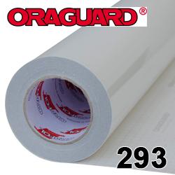 Oraguard 293, gegossen