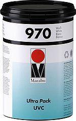 Ultrapack UVC - Marabu-UV-Siebdruckfarbe füt Direkt- & Etikettendruck