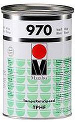 Tampa® RotaSpeed TPHF - Rotations-Tampondruckfarbe