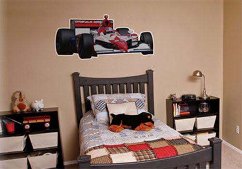 Orajet 3268 Wall Art - Wanddeko-Folie für Zimmerwand, 150 µ, bis 2 Jahre