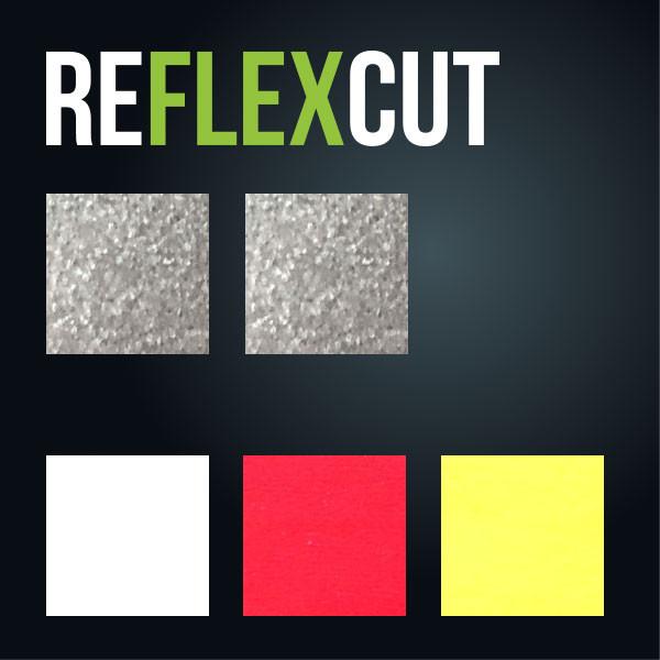 SEF ReflexCut - auch mit EN ISO 20471