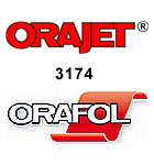 Orajet 3174, PP-Digitaldruckfolie PVC-frei