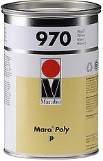 Marapoly P - 2-komponentige Siebdruckfarbe