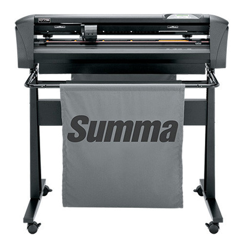SummaCut D60 670 mm