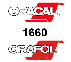 Oracal 1660 Opaque