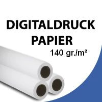 Solvent WhiteBack HQ 2 - 140 g/m², Digitaldruckpapier