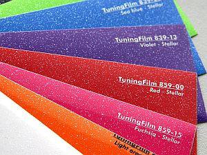 Mactac TuningFilm 800 BF Stellar, glitzernd