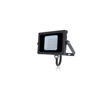 LED-Strahler Kronos Slim 10W