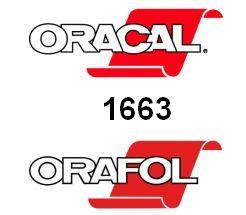 Oracal 1663 Floor Graphics