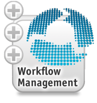 ColorGATE Workflow Management Module