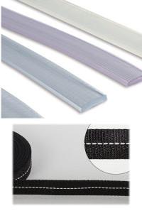 LED - Spannband und Keder - Spannrahmen-Zubehör