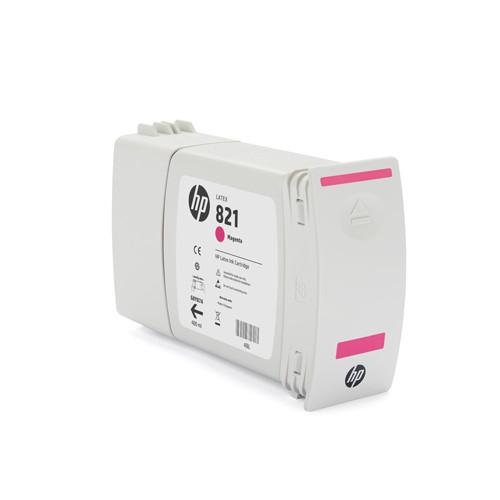 HP 821 ink für HP Latex 115