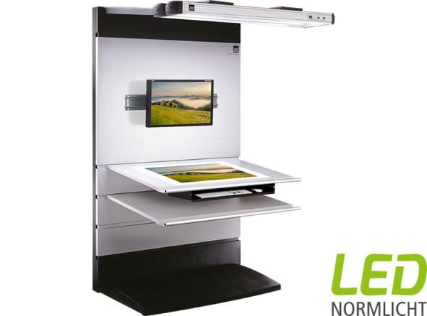 Just LED Proofstation 10 & 10 SP