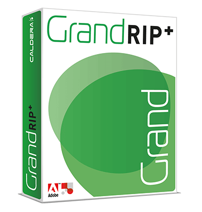 Grand RIP+ Software für Mac