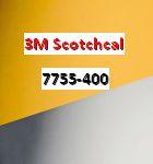 3M Scotchcal 7755, Hochglanzfolie Gold & Silber