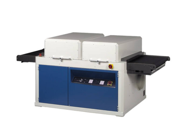 Technigraf Aktiprint SK | US52 | UV-Trockner mit Kühlzone - US52